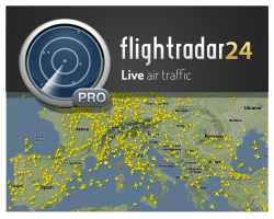 Flight radar