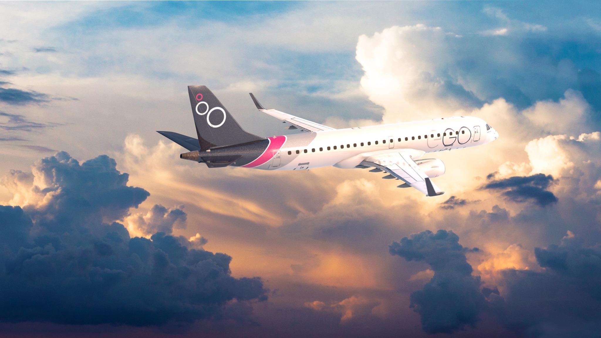 EGO Airwaysarriva all'Aeroporto di Comiso:  da giugno nuovi collegamenti diretti per Firenze e Forlì
