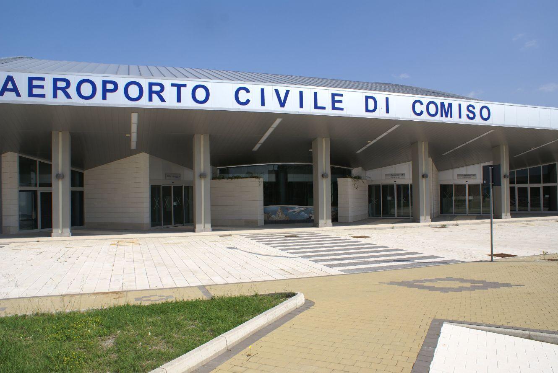 Sospensione voli Alitalia: Soaco a lavoro con la Regione, il Ministero dei Trasporti ed Enac per individuare una soluzione